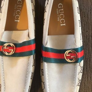 Men's Authentic Gucci Loafer
